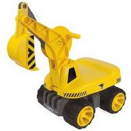 Big - Excavator  Power Worker Maxi Digger