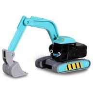 Dickie Toys - Excavator Bob Constructorul Stretch