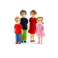 Djeco - Familie Thomas si Marion