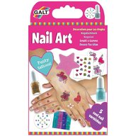 Galt - Set unghii artistice Fantastic Fashion, Nail Art