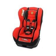 Ferrari - Scaun auto Cosmo Cosra, Red