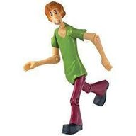 Scooby Doo - Figurina Shaggy 13 cm