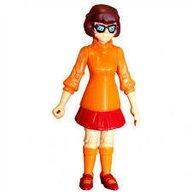 Scooby Doo - Figurina Velma 13 cm