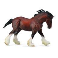 Collecta Figurina Armasar Clydesdale