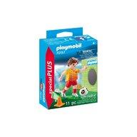 Playmobil - FIGURINA FOTBALIST
