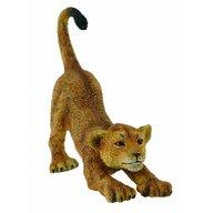 Collecta - Figurina Pui de leu S, Care se intinde