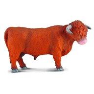Collecta - Figurina Taur Highland