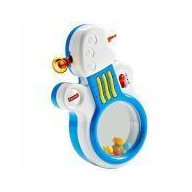 Fisher-Price - Chitara Rock'n'Roll