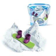 Mattel - Spuma Snowboard park , 120 grame, Multicolor