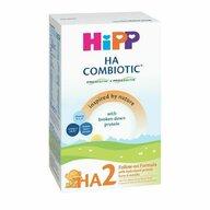 HiPP - Formula de lapte HA 2 combiotic, 350 gr