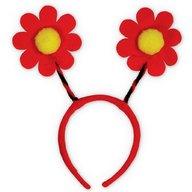 Fries - Accesoriu deghizare Floare Rosie