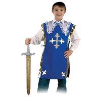 Fries - Costum pentru serbare Muschetarul Athos cu sabie 116 cm
