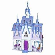 Hasbro - Casuta pentru papusi Castelul din Arendelle , Disney Frozen 2, Multicolor