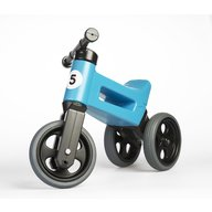 Funny Wheels - Rider Sport 2 in 1 Blue