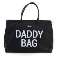 Childhome - Geanta pentru  mamici Daddy Bag, Negru