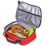 Trunki - Geanta pentru pranz Lunch Bag, Rosu