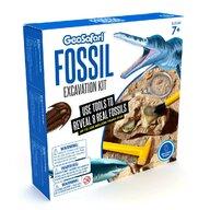 Educational Insights - Set pentru explorat Kit excavare fosile