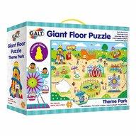 Galt - Giant Floor Puzzle Parcul de distractii 30 piese