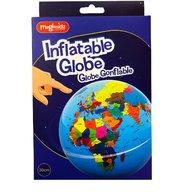 Keycraft - Glob pamantesc gonflabil, 30 cm