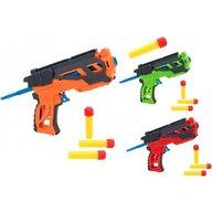 Globo Pistol cu gloante moi si pentru copii Globo Wtoy