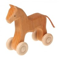 GRIMM'S Spiel und Holz Design - Calut din lemn