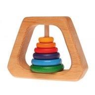GRIMM'S Spiel und Holz Design - Zornaitoare Piramida