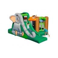 Happy hop - Saltea gonflabila Pestera Elefantului