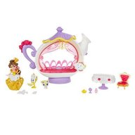 Hasbro - Set Disney Princess Belle's Enchanted Dining Room