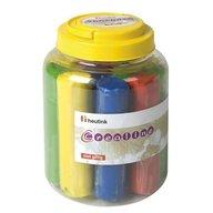 Heutink Set 12 batoane plastilina colorata - Heutink