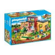 Playmobil - Hotelul animalutelor