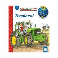 Editura Casa - Tractorul