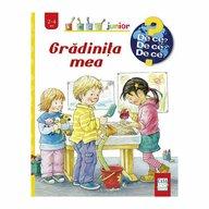 Editura Casa - Gradinita mea