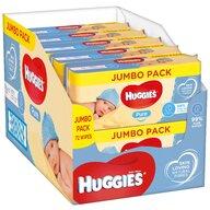 Huggies - Pure Jumbo 72 x 10