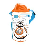 Seven - Husa pentru sticla apa Star Wars BB8