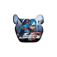 Disney - Inaltator Auto Avengers Captain America  CZ10275