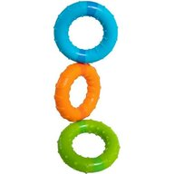 Fat Brain Toys - Jucarie magnetica Inele senzoriale