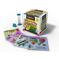 BrainBox - Joc de societate Inventii