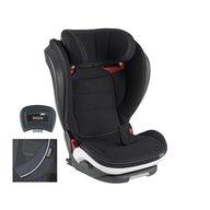 BeSafe - iZi Flex Fix i-Size Premium Car Interior Black