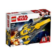 LEGO - Jedi Starfighter al lui Anakin