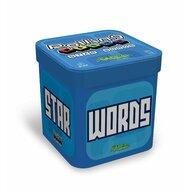 CreativaMente - Joc de societate Cuvinte Star words , Cu zaruri