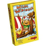 Haba - Joc cu zaruri,  Wild Vikings, 6 ani+