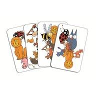 Djeco - Joc de carti Bataflash