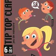 Djeco - Joc de carti Tip Top Clap