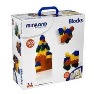 Miniland - Joc de constructii Caramizi 300 buc
