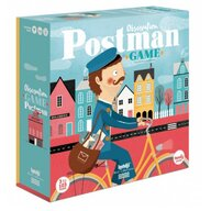 Londji - Joc de cooperare Postasul