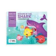 Chalk and Chuckles - Joc de indemanare Fereste-te de rechin!