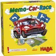 Haba - Joc de memorie, Cursa de masini, 5 ani+