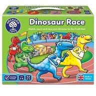 Orchard Toys - Joc de societate Intrecerea dinozaurilor - Dinosaur Race