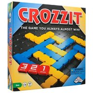 Identity Games - Joc de strategie Crozzit