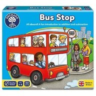 Orchard Toys - Joc educativ Autobuzul - Bus Stop